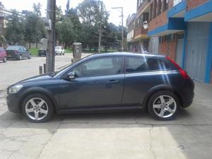 Volvo C30 2.0 Mecánico Full Equipo 2011