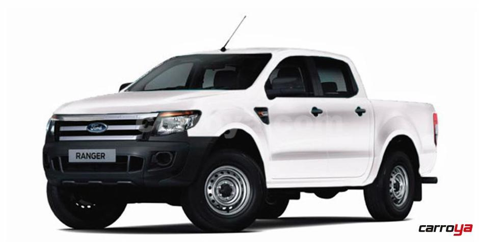 ford ranger xl 2015 nueva precio en colombia. Black Bedroom Furniture Sets. Home Design Ideas