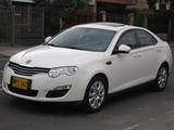 MG 550 1.8 T Deluxe 2013