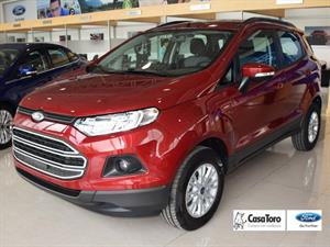 Ford Ecosport SE AT 2016
