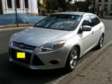 Ford Focus 2.0 SE PowerShift 2014
