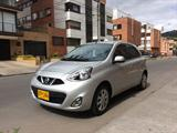 Nissan March SR Automático Aire 2015