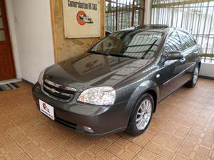 Chevrolet Optra Limited 1.8 2007