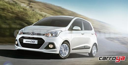 Hyundai Grand i10 Illusion 1.2 2016