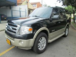 Ford Expedition 5.4 V8 4x4 2007