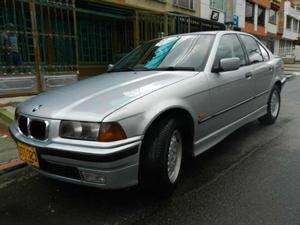 Bmw Serie 3 318is 1998