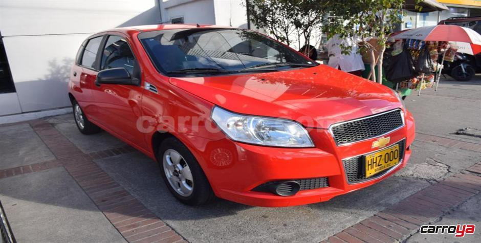 Snap Aveo Gt Emotion Automatico 2013 Upcomingcarshq Photos On