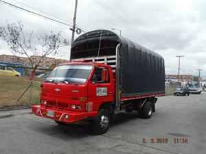 CHEVROLET NPR Reward Camion 1996