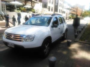 Renault Duster Expression 1.6 4x2 2015