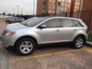 Ford Edge Limited Aut AWD 2012