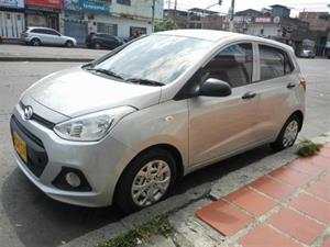 Hyundai Grand i10 Illusion 2015