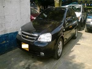 Chevrolet Optra 1.6 Mecánico Aire 2008
