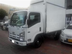 CHEVROLET NHR Turbo Camion 2016