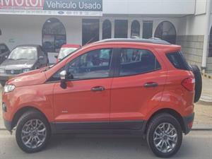 Ford Ecosport Freestyle 2.0 4x4 2014