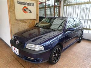 Volkswagen Gol 1.8 Power Hatchback 2003