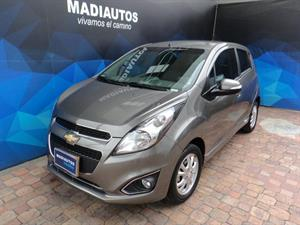 CHEVROLET Spark 1.2 GT RS Full Equipo 2016