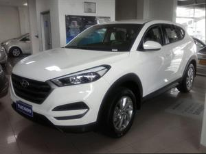 Hyundai Tucson All New GL Advance 2016