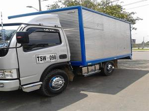 Dongfeng Xiaoba Camion 2.2 Ton. 2012