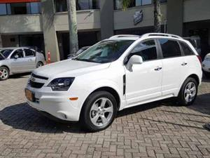 CHEVROLET Captiva 3.0 Full Equipo 2016