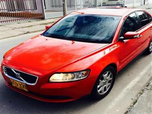 Volvo S40 2.0 Mecánico Full Equipo 2009