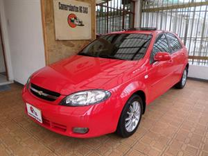 Chevrolet Optra Advance 1.8 2007