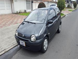 Renault Twingo Access Aire 2011
