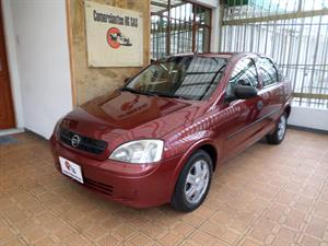 Chevrolet Corsa Evolution 1.4 4 2007