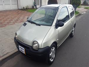 Renault Twingo 16v Mecánico Aire 2008
