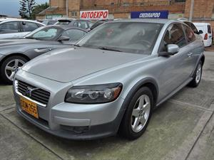 Volvo C30 2.0 Mecánico Full Equipo 2009