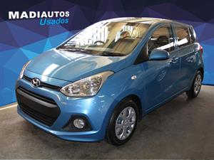 Hyundai Grand i10 Illusion 1.0 2016