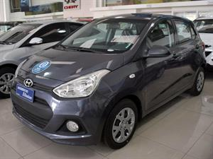 Hyundai Grand i10 Plus AC HB TM 2016