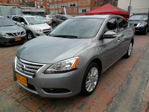 Nissan New Sentra 1.8 Exclusive 2015