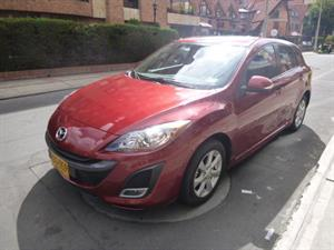 Mazda 3 All New 2.0 Sedan High 2011