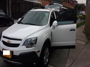CHEVROLET Captiva Sport  2.4  Full Equipo 2015