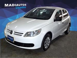Volkswagen Gol 1.6 Power Hatchback 2013