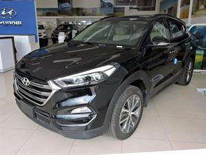 Hyundai Tucson All New GLS Limited 2016