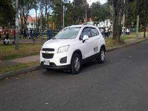 CHEVROLET Tracker LS Mecánica 2016
