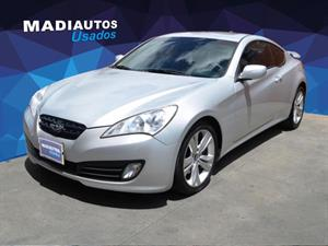 Hyundai Genesis 2.0 Coupé Turbo 2010
