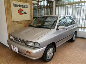 Ford Festiva NB Sedán Casual 1997
