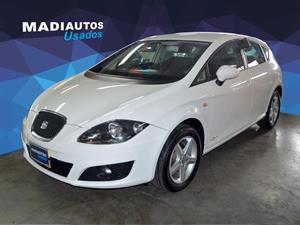 Seat Leon 1.6 Reference 2014