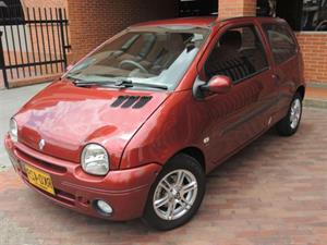 Renault Twingo Access Aire 2012