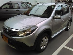 Renault Stepway 1.6 Full 2012
