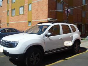 Renault Duster Trek 2016