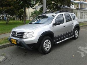 Renault Duster Expression 1.6 4x2 2013