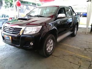 Toyota Hilux 3.0 4x4 Doble Cabina 2014