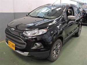 Ford Ecosport Freestyle 2.0 4x2 2014