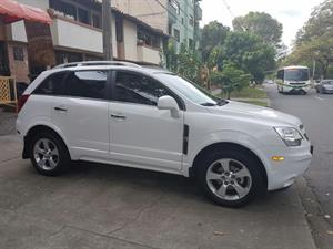 CHEVROLET Captiva 3.0 Full Equipo 2015