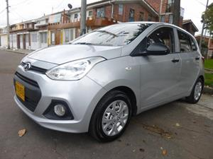 Hyundai Grand i10 Illusion 1.0 2015