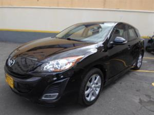 Mazda 3 All New 2.0 Sport High 2012