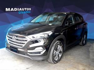 Hyundai Tucson All New GL Premium 2016